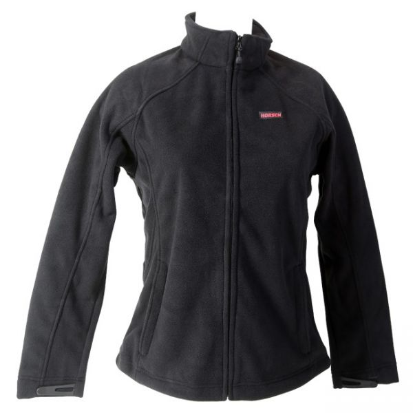 Fleece-Funktionsjacke für Damen