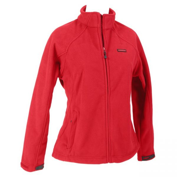 Fleece-Funktionsjacke für Damen
